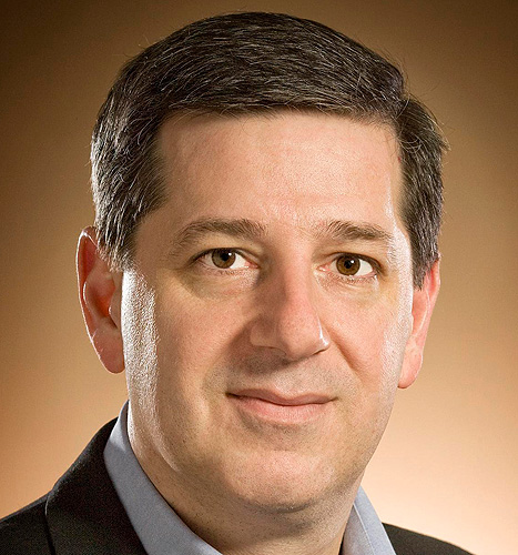 <p>Bill Simon, President and CEO of Walmart. Provided by Walmart</p>