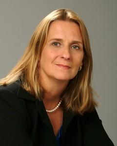 Sandra Weller, professor and chair of the Department of Molecular, Microbial and Structural Biology. (UConn Health Center Photo)