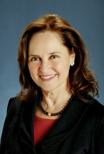 Denise Merrill '88 (BGS) Conn. Secretary of the State