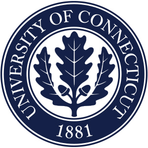 The UConn seal will remain unchanged.