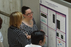 Graduate Student Research Day