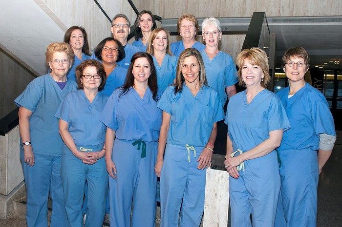Dept of Anesthesiology 2013A