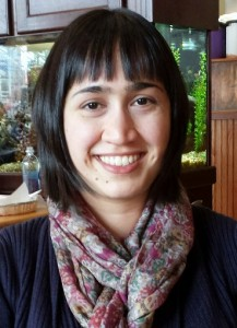 Ph.D. student Melanie Meinzer has won a Critical Language Scholarship to continue studying Arabic in Morocco.