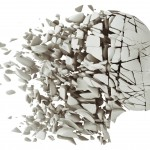 A fractured skull. (iStock Photo)