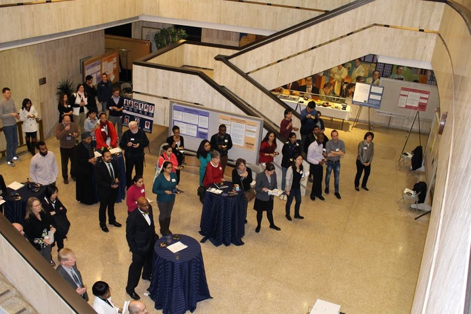 CICATS Celebrates Excellence in Research