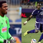 Andre Blake '13 and Cyle Larin '14 were selected to play at at the 2016 Major League Soccer All-Star game on Thursday, July 28.
