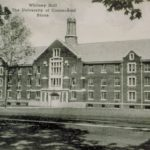 Whitney Hall, University Of Connecticut_cropped