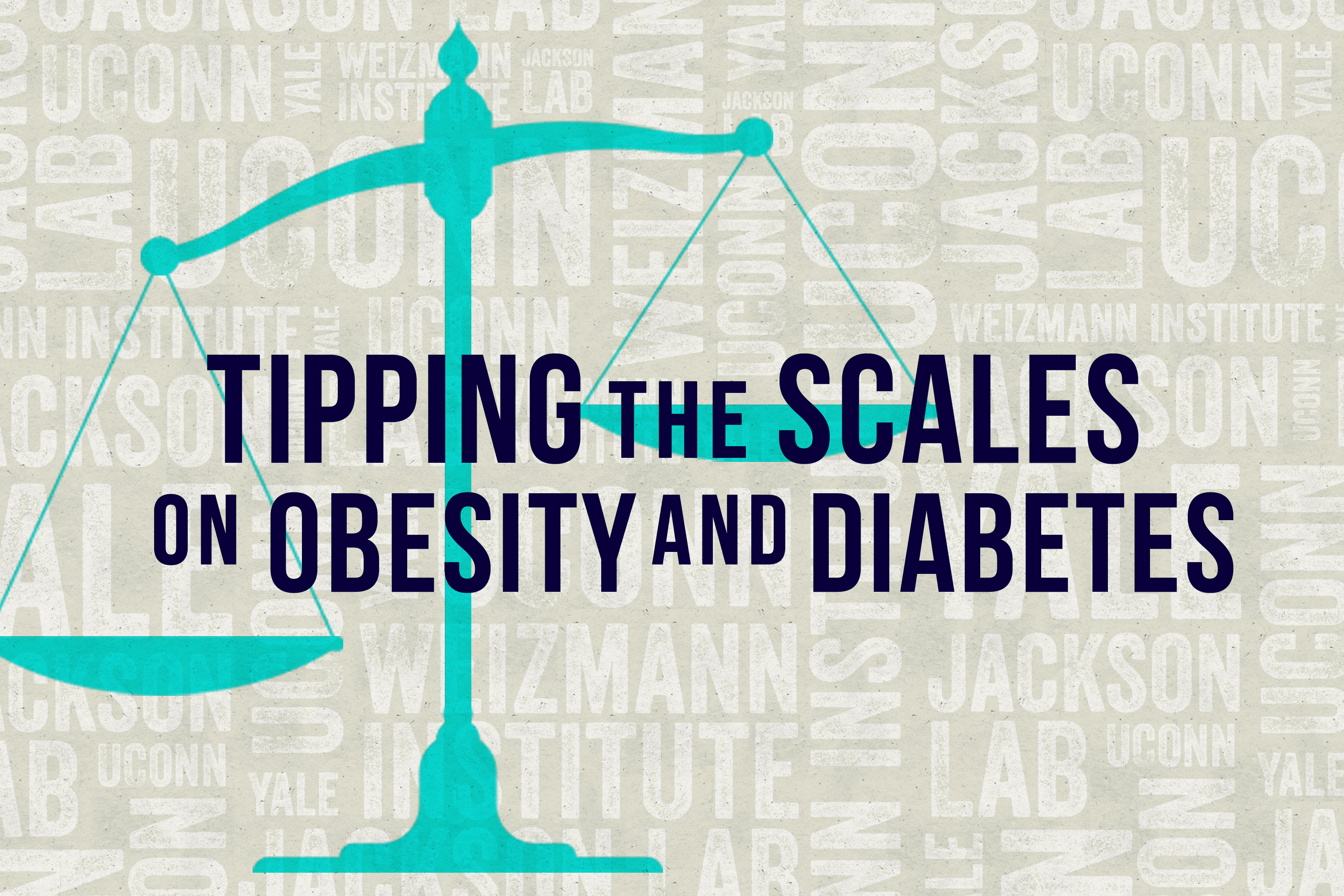 Four institutions create research alliance for inquiry into metabolic diseases.