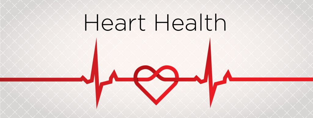 Heath Health series graphic.