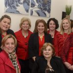 Clinical Administration Goes Red