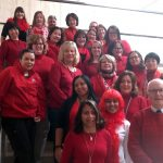 UConn Dental is Proud to Go Red