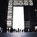 The Vehicle Assembly Building could house the Pentagon with room to spare, and was used to shoot scenes from the 'Transformers' movie.