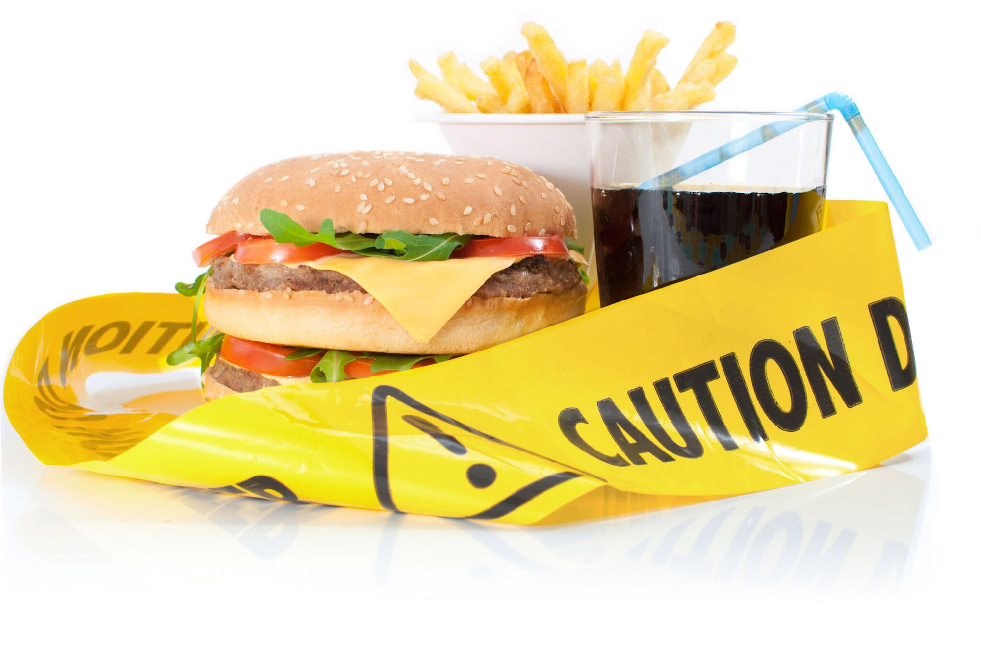 A new study shows that actions to demand improvements would be most welcomed in communities of color, where children are also exposed to greater amounts of unhealthy food marketing. (Shutterstock Photo)