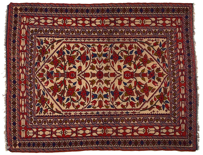 ... carpet in The Spirt of Afghanistan: Carpets of War and Hope