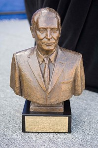The Thomas J. Dodd Prize in International Justice and Human Rights.