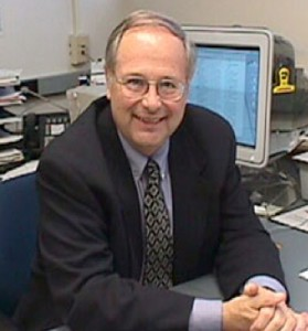 Michael Pikal, Pfizer Distinguished Endowed Chair in Pharmaceutical Technology.