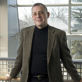 <p>Jeremy Teitelbaum, Dean of Liberal Arts and Sciences. </p>