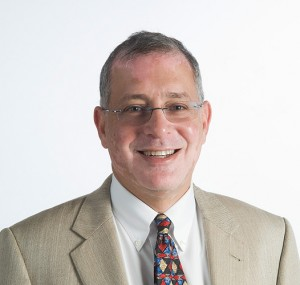 <p>Jeremy Teitelbaum, dean of the College of Liberal Arts and Sciences. </p>