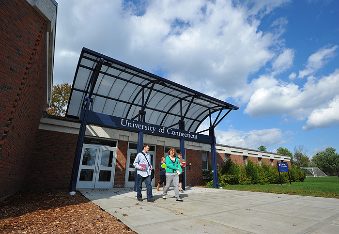 UConn Trustees Approve Sale of  Former Torrington Campus