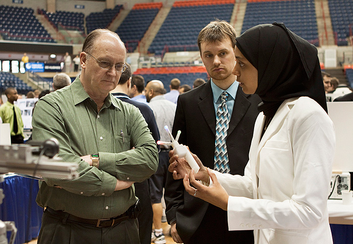 Designed to Succeed - UConn Today
