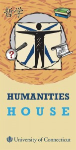 The Humanities House Logo.