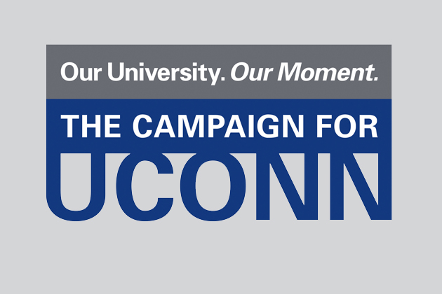 Our University. Our Moment. logo