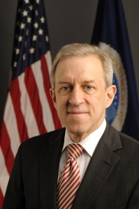 Jerold Mande, senior advisor to the Under Secretary for Food, Nutrition, and Consumer Services at the U.S. Food and Drug Administration. (USFDA Photo)