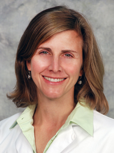 Dr. Lisa Chirch is an expert in infectious diseases at the UConn Health Center.