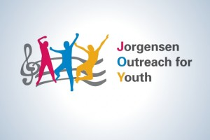 Jorgensen Outreach Youth (JOY) Logo
