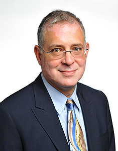 Jeremy Teitelbaum, dean of the College of Liberal Arts and Sciences.