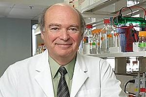 Marc Lalande has been appointed to the new position of executive director of Genomics and Personalized Medicine Programs.