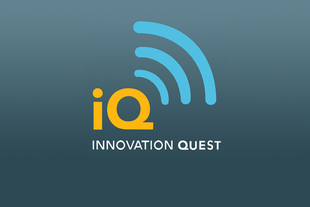Innovation Quest Logo