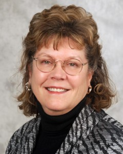 Mary Beth Bruder, director of the University of Connecticut A.J. Pappanikou Center for Excellence in Developmental Disabilities