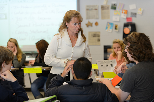 UConn Offers Connecticut High School Students an Early ...