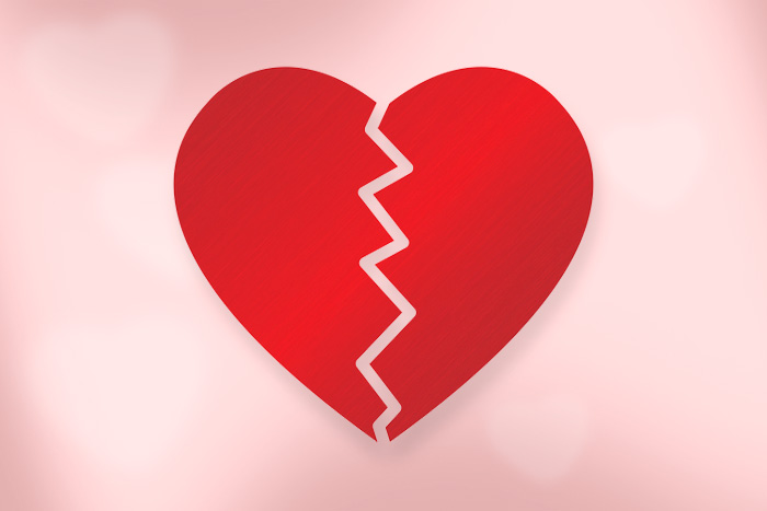 On This Valentine S Day Beware Of Broken Heart Syndrome Uconn Today