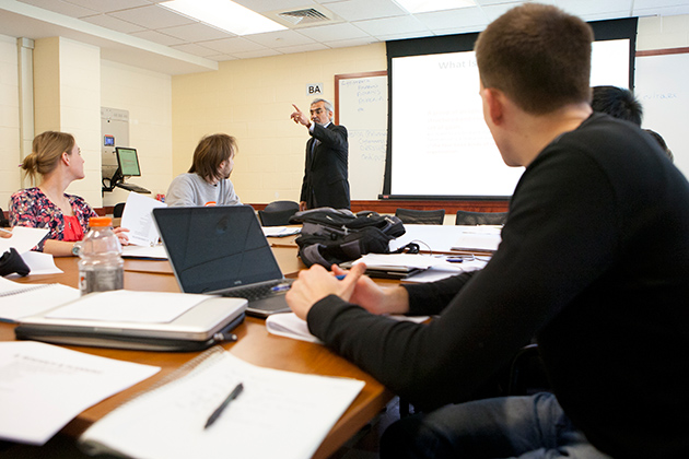 UConn Engineers Train for New Business Creation - UConn Today