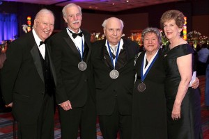 UConn Mourns Loss of Alum Ray Neag, Largest Benefactor