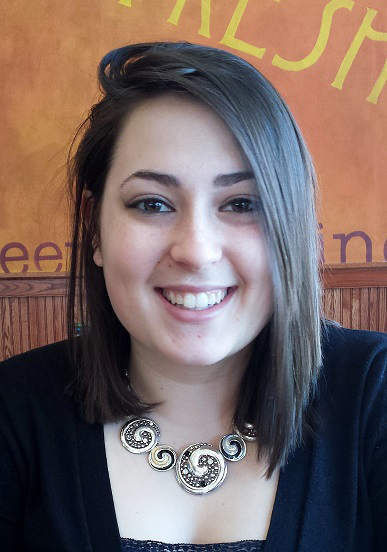 Kelly Morrissey '15 (CLAS) has won a Critical Language Scholarship to continue her language studies in China.