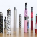 electronic cigarettes (ThinkStock image)