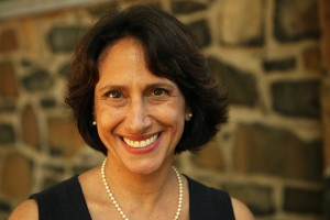 Marlene Schwartz. (Rudd Center for Food Policy and Obesity Photo)