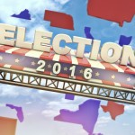 Election 2016 and the states. (iStock Photo)
