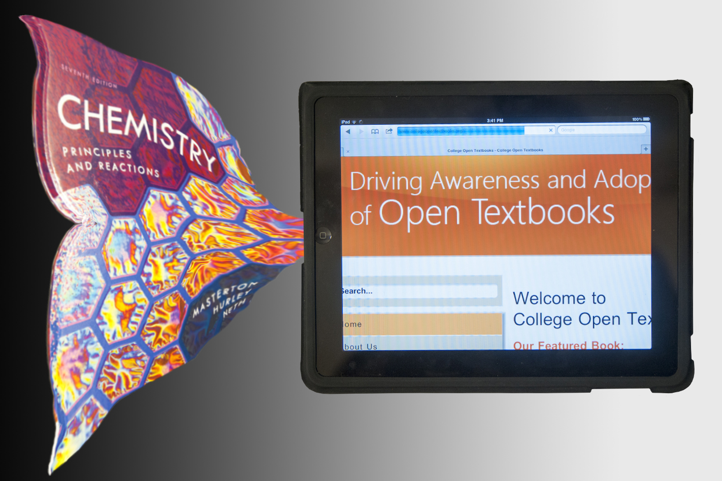 UConn Leading State's Open Textbook Initiative - UConn Today