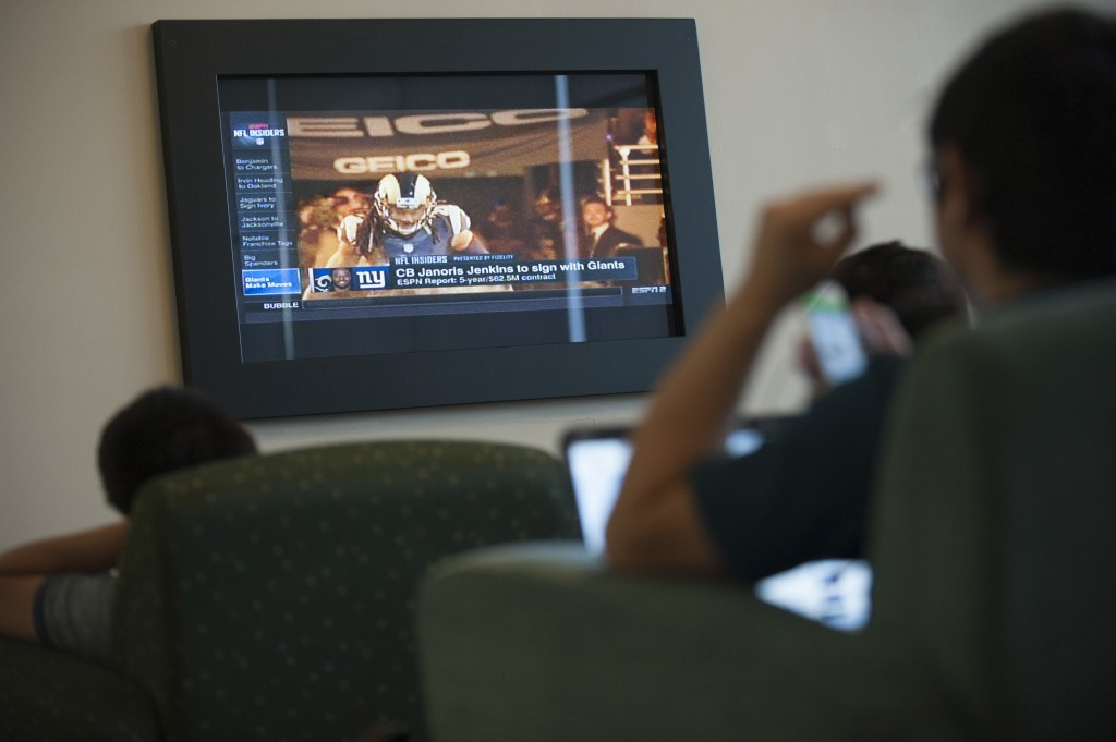 Huskyvision Cable Tv Upgrading To Digital Service Uconn