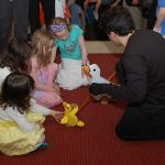 Performance_PUPPETS AND KIDS 3