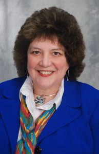 Dr. Suzanne Rose, senior associate dean and chief academic officer for education at UConn School of Medicine (UConn Health).