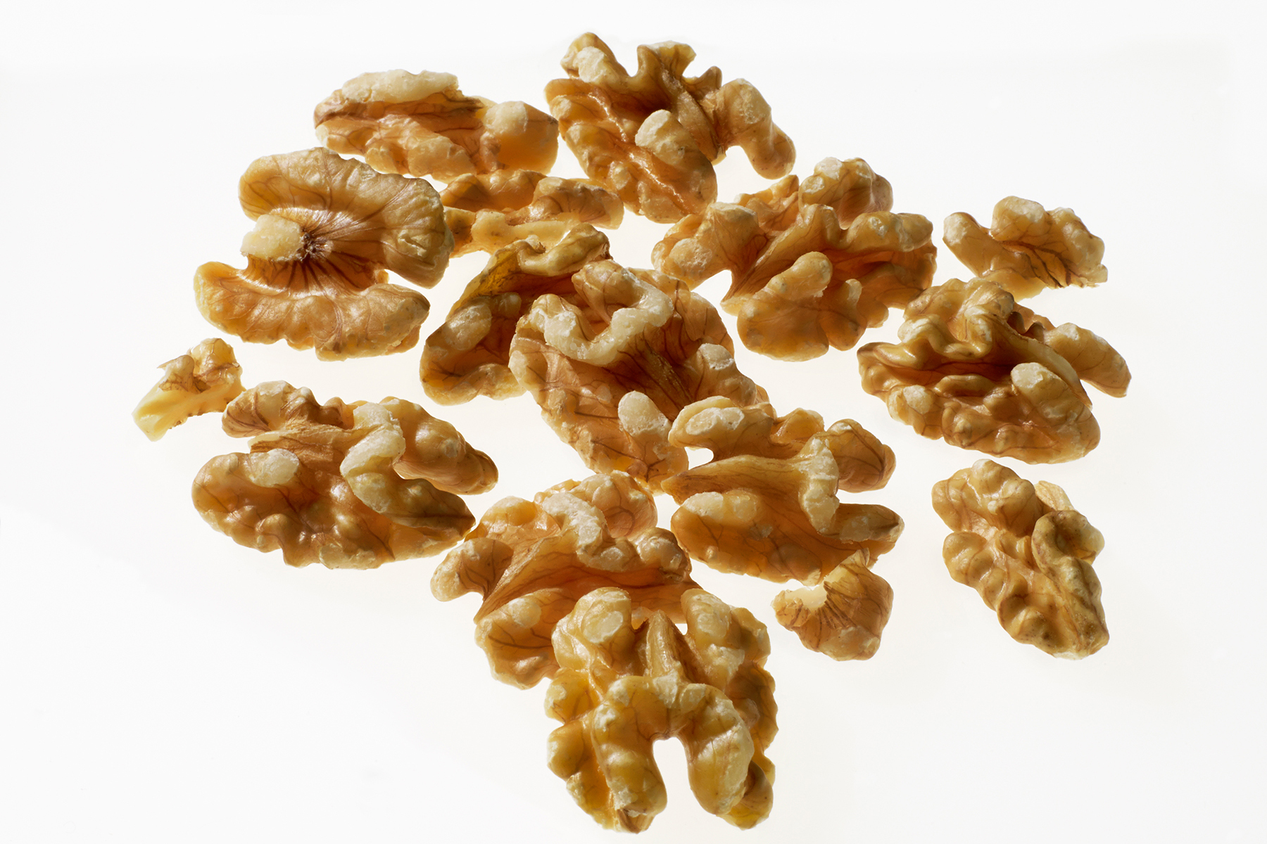 Walnuts. (Photo: California Walnut Commission)