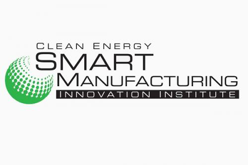 Smart Manufacturing Innovation Institute logo.