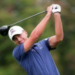 UConn's Eric Dietrich qualifies for U.S. Amateur Championship.