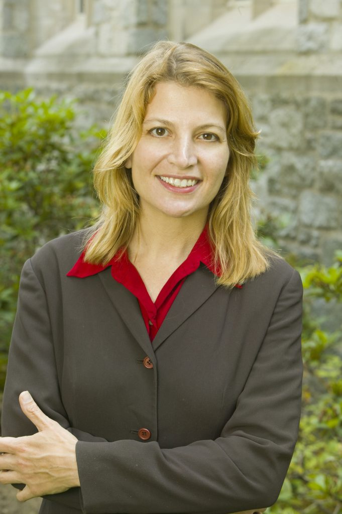 Professor Bethany Berger, UConn School of Law. (UConn Law Photo)