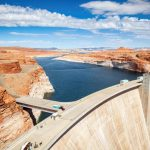 Glen Canyon Dam. (iStock Photo)